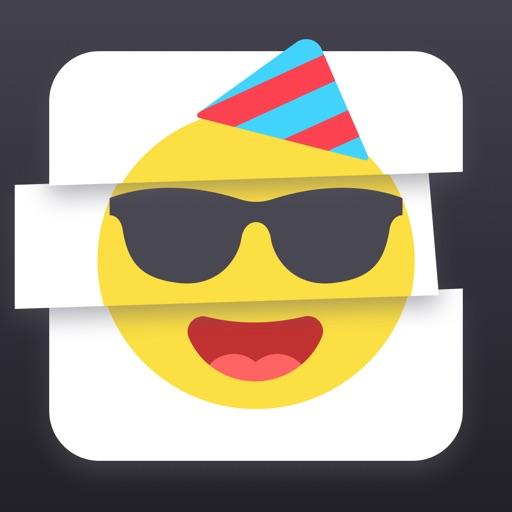 Emoji Mill - Cool Emoji Maker