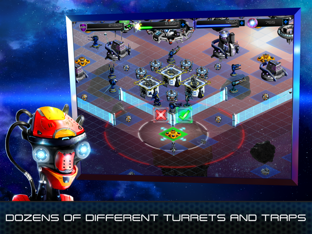 ‎Fleets of Heroes Screenshot