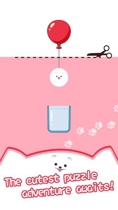HAPPY DOGSのスクリーンショット1