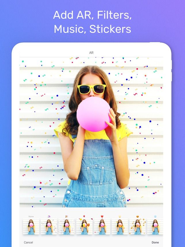 GIF Maker by Momento on the App Store