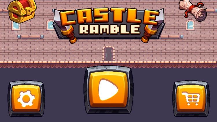 Castle Ramble
