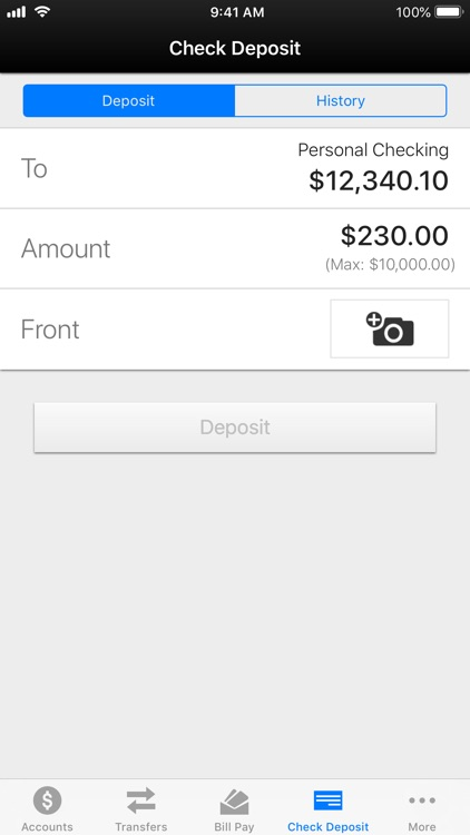 Kitsap Credit Union screenshot-7