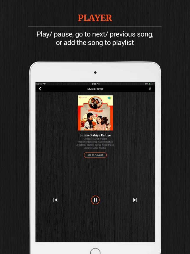Saregama Carvaan on the App Store
