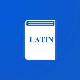 Latin-English-Latin Dictionary