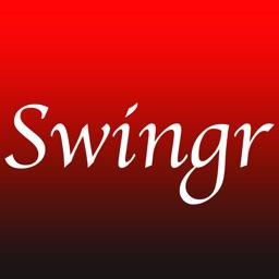 Swingr: Threesome Hook Up App