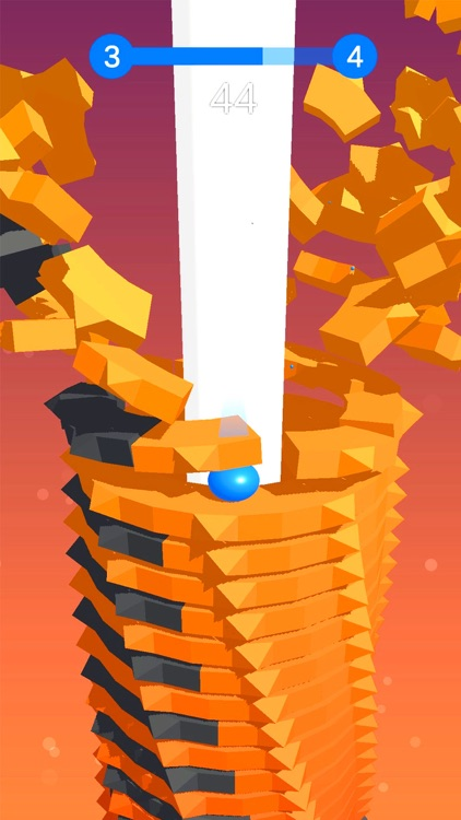 Stack Ball 3D screenshot-5