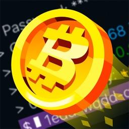 The Crypto Games: Get Bitcoin