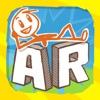 Draw a Stickman: AR - iPhoneアプリ