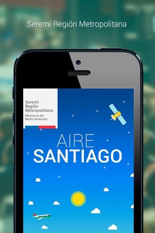 Aire Santiago - náhled