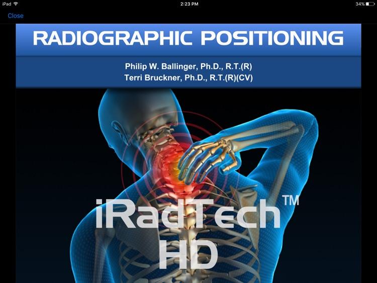 iRadTech HD