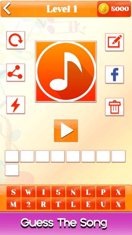 Guess The Song Duel screenshot-0