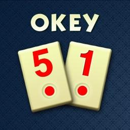 Okey51 Online