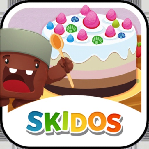 Bakery Games: Kids Story Town