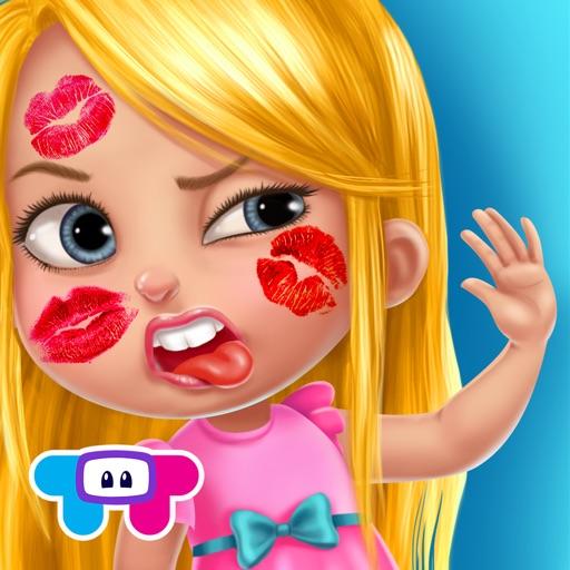 Babysitter Craziness icon
