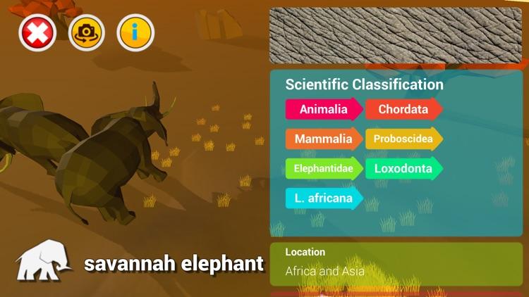 Animais no Planeta screenshot-6