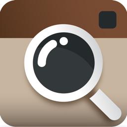 Ícone do app InSpy