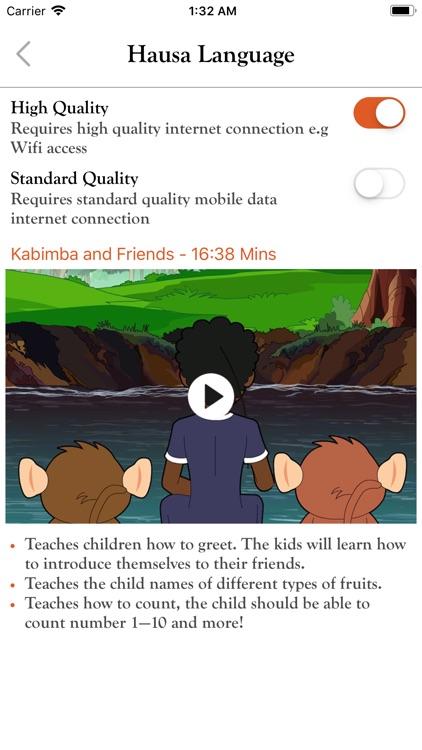 Kabimba - Learn New Languages screenshot-5