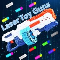 Codes for Laser Toy Guns Hack