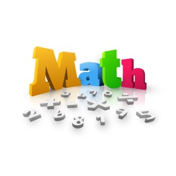Multiplication & Division Math