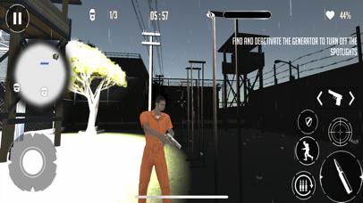 Prison Survival Break : Escape screenshot 3