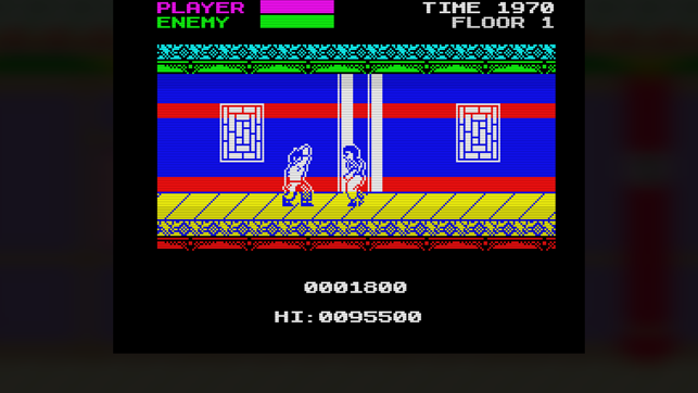 ‎Mister Kung-Fu Screenshot