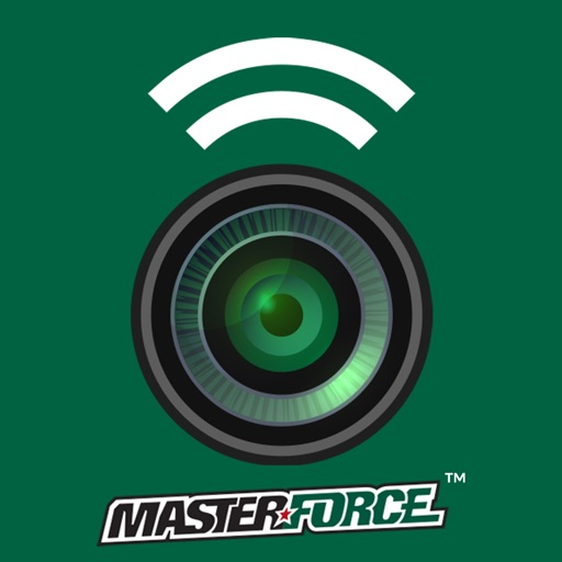 Masterforce™ Inspection Camera