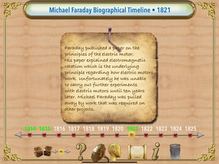 Michael Faraday screenshot-3