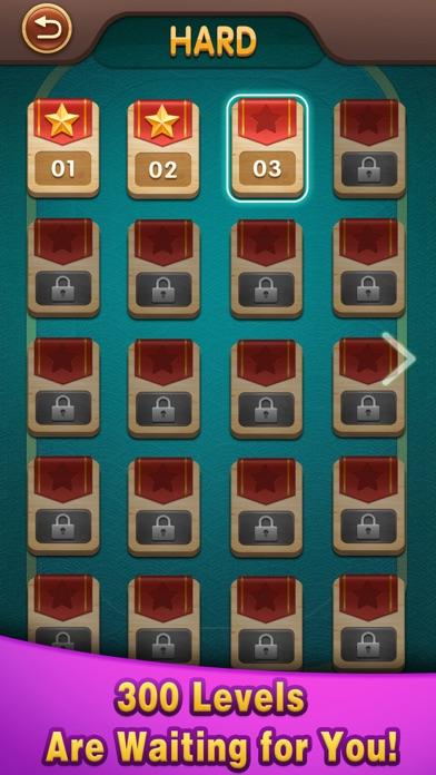 Mahjong Link - Connect Mergeのおすすめ画像4