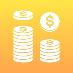 Tiniio: Spend & Budget Tracker