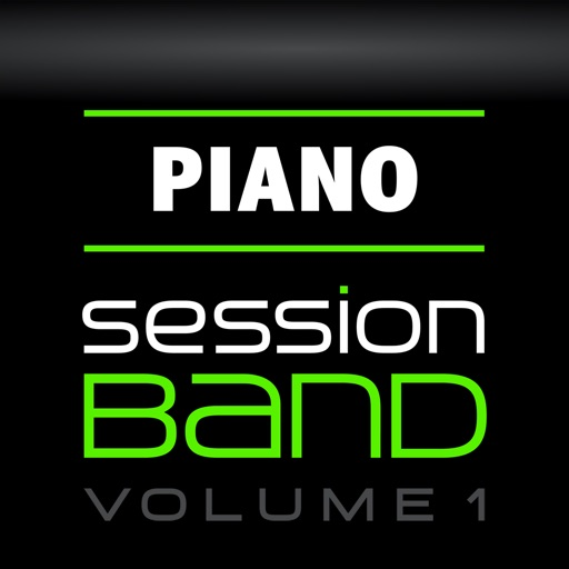 SessionBand Piano 1