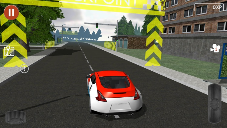 Public Transport Simulator screenshot-8