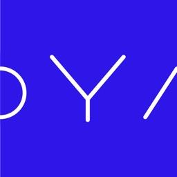 OYA - mobile data made easy