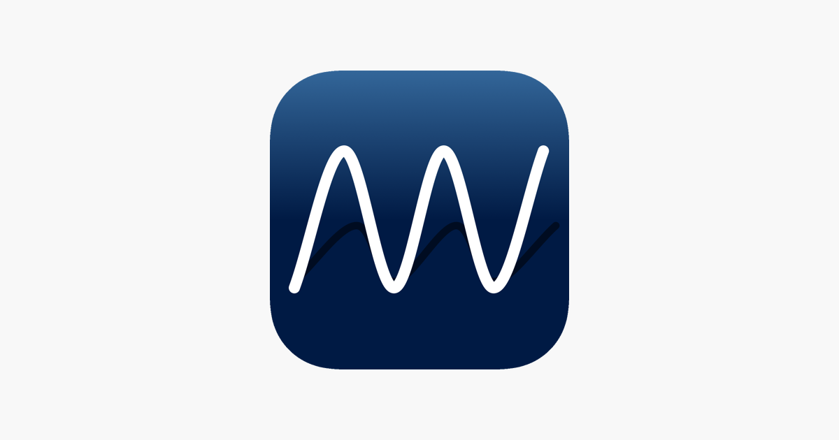 SignalScope X on the App Store