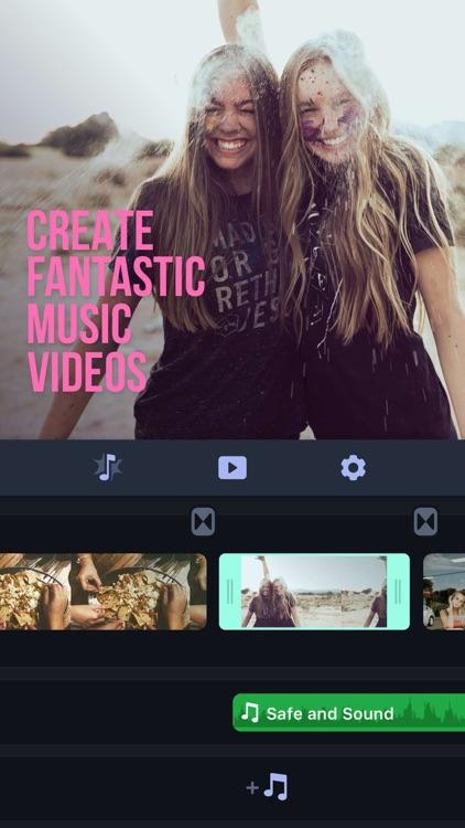 Add Background Music To Video screenshot-5
