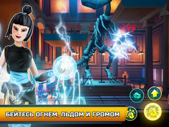 Скачать игру Mayhem Combat