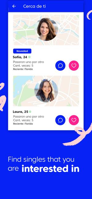 Gratis Latino dating apps