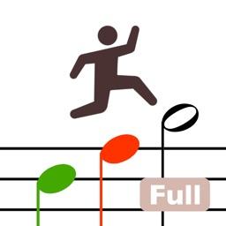 Sight Singing Steps - Full
