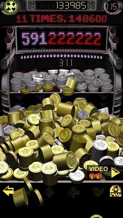 コイン キングダム 3-スロット カジノ パチスロ パチンコ ScreenShot2