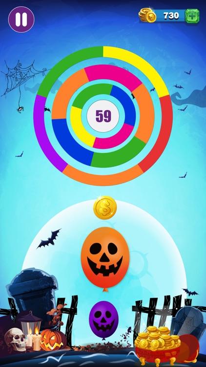 Color Catcher Balloon screenshot-5