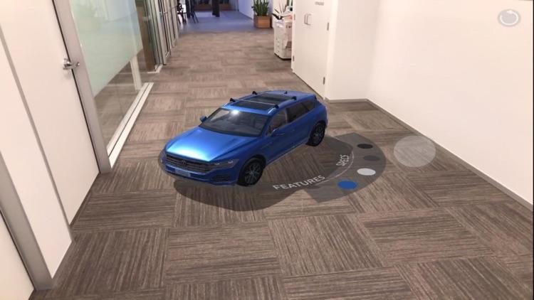 Experience VW screenshot-8
