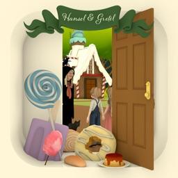 Escape Game: Hansel and Gretel