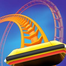 VR Roller Coaster Theme Park
