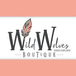 Wild Wolves Boutique