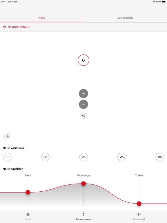 Bernafon EasyControl-Aのおすすめ画像4