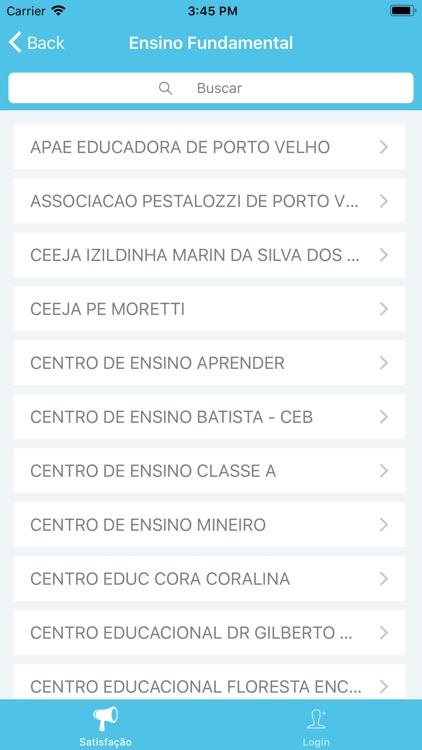 Opine aí screenshot-7