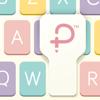 i-App Creation Co., Ltd. - Pastel Keyboard Themes Color bild