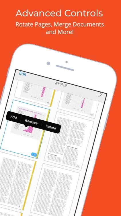 iAnnotate 4 — PDFs & more screenshot-5