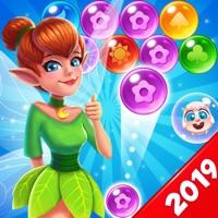 Bubble Elf Fairy free Gems hack