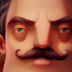 Hello Neighbor Hack Online Generator  img