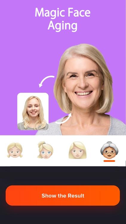 PicsX-Cartoon Filters&Face App